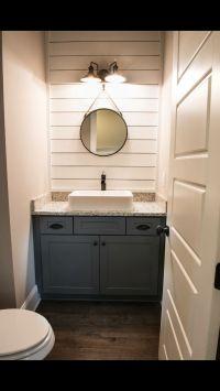 Bathroom Half Wall Tile Ideas Half Bathroom Floor Tile ...