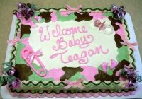 Best 25+ Camouflage baby showers ideas on Pinterest ...