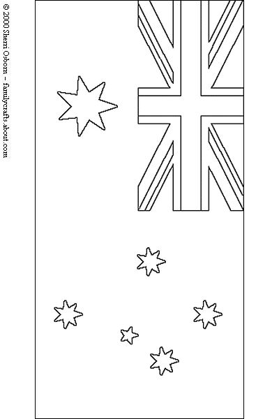 88 best images about Australia Day Crafts on Pinterest