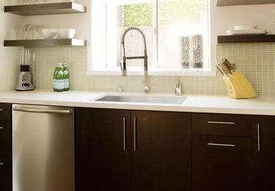 Kitchen Space Design About Home