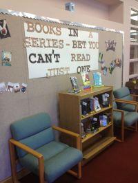 25+ Best Ideas about High School Libraries on Pinterest ...