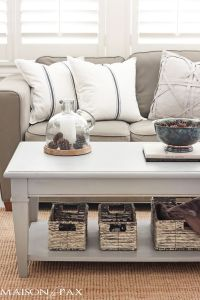 17 Best ideas about Painted Coffee Tables on Pinterest ...