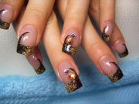 26 best images about Nail Designs/Art on Pinterest ...