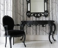 1000+ ideas about Gothic Furniture on Pinterest | Gothic ...