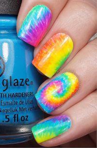 25+ best ideas about Yellow nail polish on Pinterest ...