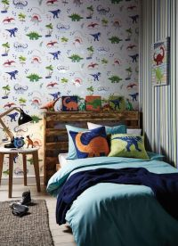 25+ best ideas about Dinosaur Bedroom on Pinterest
