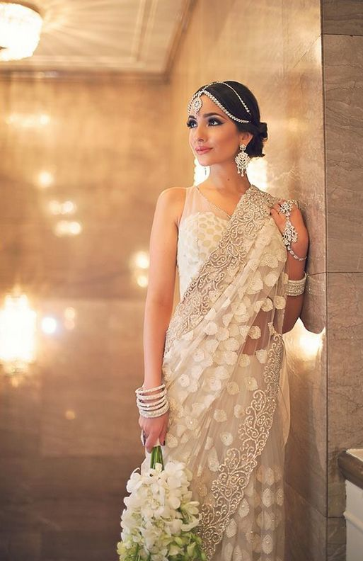 17 Best ideas about Indian Fusion Wedding on Pinterest