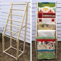 25+ best ideas about Quilt display on Pinterest | Quilt ...