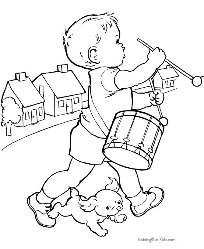 17 Best images about kleurplaten/coloring pages on