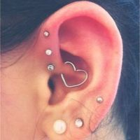Best 25+ Daith piercing ideas on Pinterest | Piercing ...