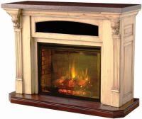 Luxurious Amish Fireplace | Amish Fireplaces | Pinterest ...
