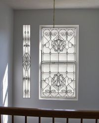 Decorative Window Film Stained Glass | Rubinaccio, J ...