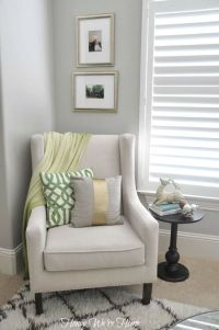 25+ best Bedroom reading chair ideas on Pinterest
