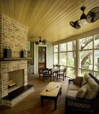 Palmetto bluff, Porches and Posts on Pinterest