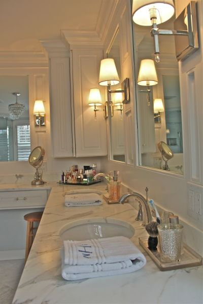 master bathroom vanity lighting ideas 28 best images about Master Bath on Pinterest