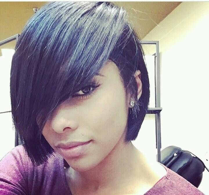 66 Best Images About Bob And Wrap Hair Styles On Pinterest Lace