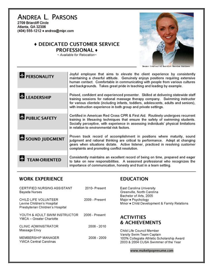 Sample cv resume for cabin crew images certificate design and sample cv resume for cabin crew images certificate design and yelopaper Images