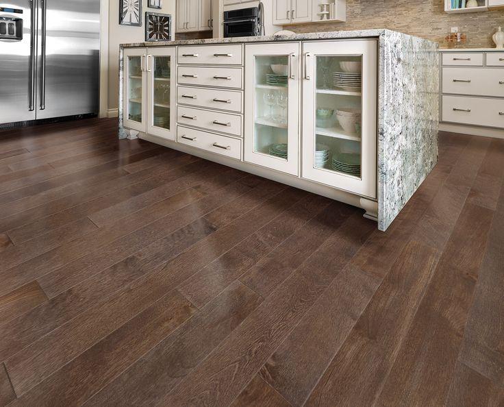 Mirage Floors the worlds finest and best hardwood floors