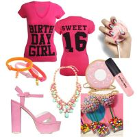 42 best images about Sweet 16 Ideas on Pinterest | Crown ...