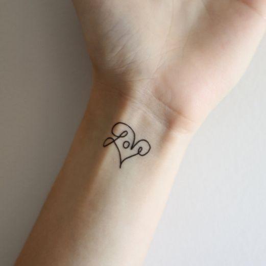 5 fake tattoos gorgeous ll