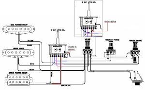 jeff baxter strat wiring diagram  Google Search   guitar wiring   Pinterest   Search and Jeff