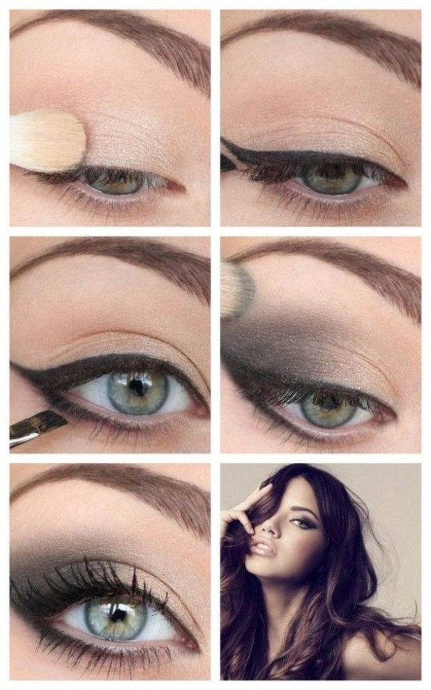Makeup Tips For Olive Skin And Green Eyes Anexa Market