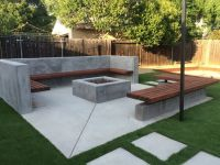 25+ best ideas about Modern backyard on Pinterest