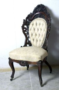 1000+ images about Victorian & Other Fancy Furniture on ...