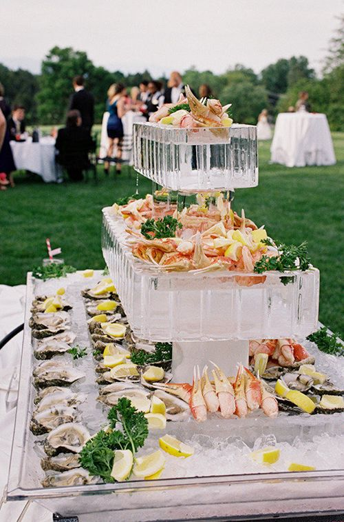 25 Best Ideas About Food Stations On Pinterest Wedding Food