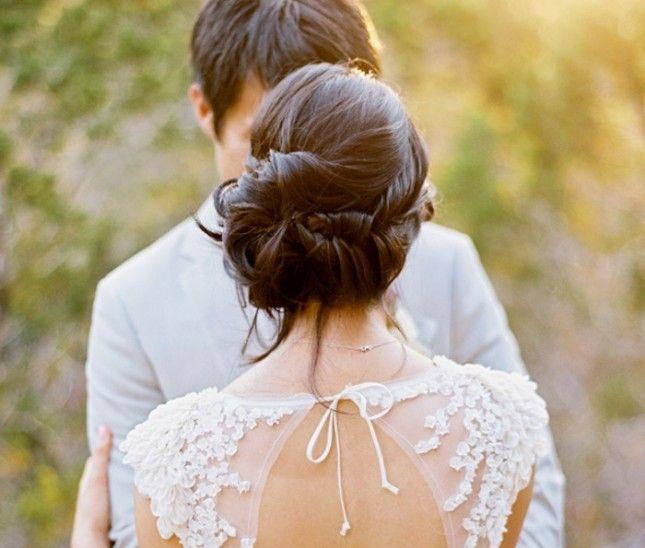 21 Wedding Updos That Go Way Beyond The Low Bun Updo