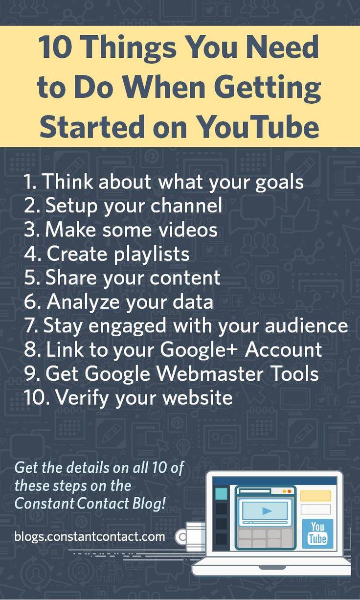 25 best Youtube Video Ideas on Pinterest  Youtube youtube Create video online and M youtube video