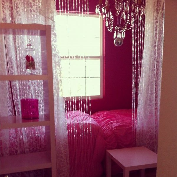 Ikea Lack Platform Bed Hack Teen Rooms Via Momfluential