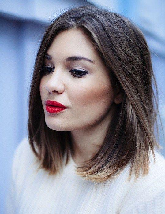 25 Best Ideas About Medium Short Hairstyles On Pinterest Medium