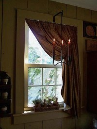 17+ images about Ideas for Country Curtains on Pinterest ...
