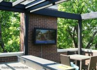25 best images about outdoor TV mounts on Pinterest ...