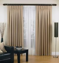 17 Best ideas about Extra Long Curtains on Pinterest ...