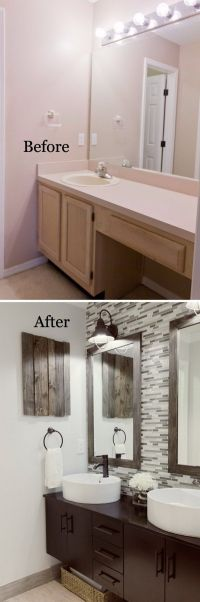 Best 20+ Small Bathroom Remodeling ideas on Pinterest ...