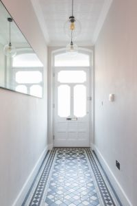 25+ best ideas about Victorian Hallway on Pinterest | Grey ...