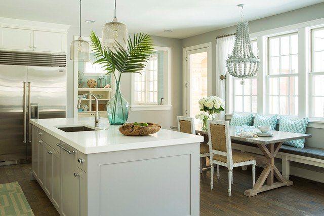 17 Best ideas about Beach Theme Kitchen on Pinterest