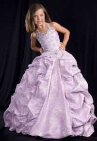 Macduggal Sugar size 12-14 girls pageant dress | Girls ...