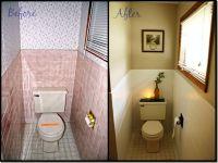 How Do You Paint Bathroom Tile - h Wall Decal