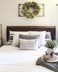 25+ best ideas about Above bed decor on Pinterest
