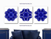 25+ best ideas about Royal blue bedrooms on Pinterest ...