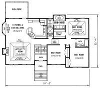 25+ best ideas about Split level house plans on Pinterest