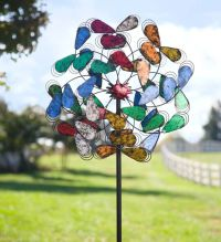 1000+ images about Wind Spinners & Whirligigs on Pinterest