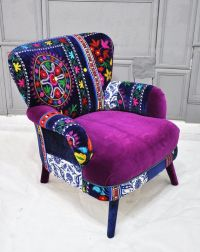 25+ best ideas about Patchwork sofa on Pinterest | Funky ...