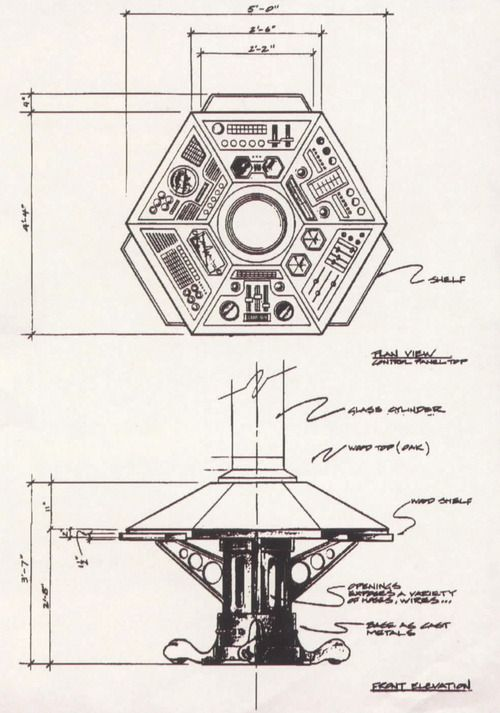20 best images about 8th Doctors TARDIS console room on