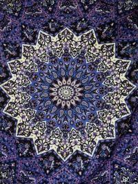 17 meilleures images  propos de tissu mural mandala sur