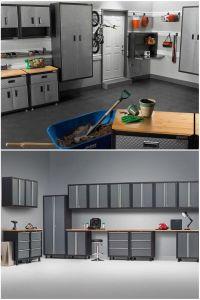 Top 25+ best Garage cabinets ideas on Pinterest | Garage ...