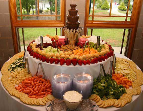 25+ Best Ideas About Cheap Wedding Food On Pinterest